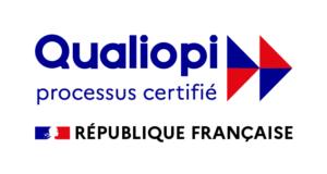 Logo Qualiopi Marianne